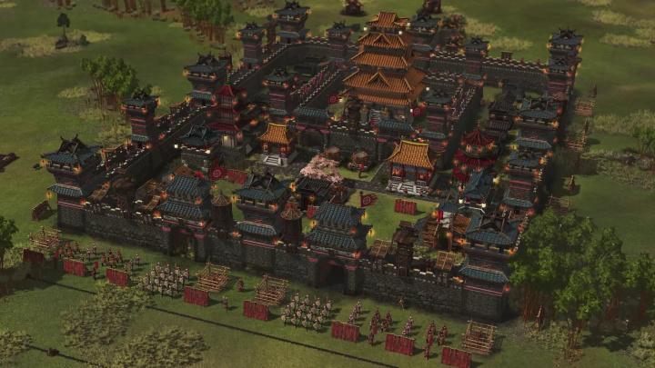 Strategie Stronghold: Warlords se kvůli multiplayeru opět odkládá