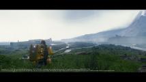 Death Stranding 4K widescreen (PC)