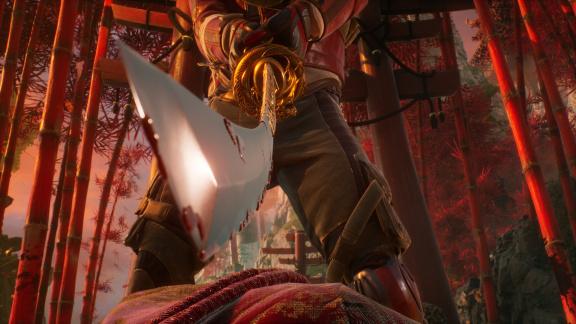 Shadow Warrior 3 v 17 minutách hraní