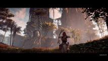 Horizon Zero Dawn PC (oficiální obrázky)
