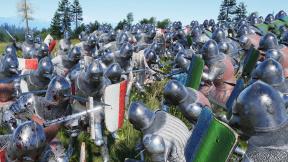 Manor Lords – Středověké bitvy