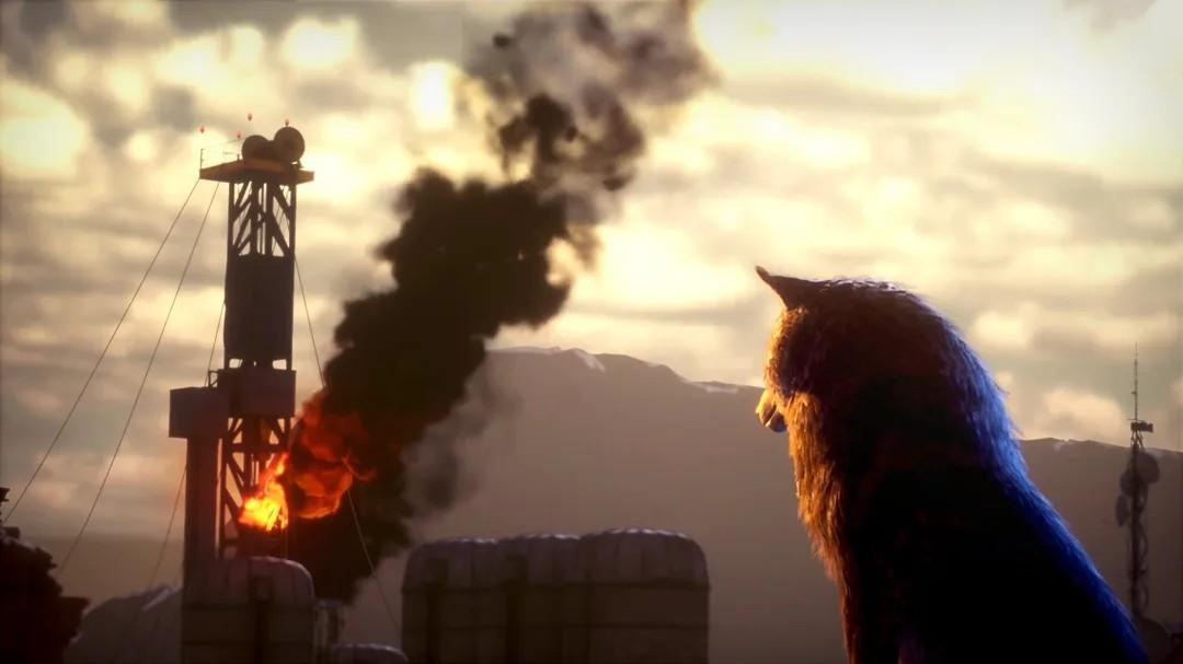 Jak hodnotí ve světě – Werewolf: The Apocalypse – Earthblood
