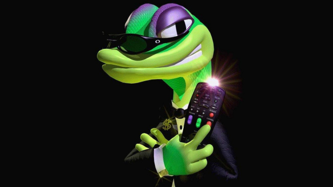 Gex the Gecko