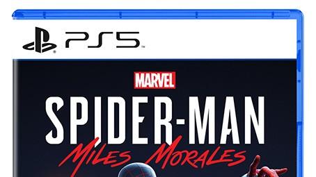 Podívejte se, jak vypadají obaly her pro PlayStation 5