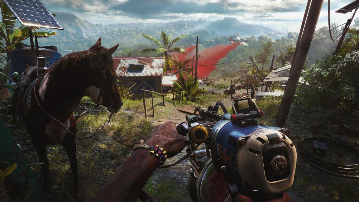 Vše, co víme o Far Cry 6: 900 vývojářů, 4,5 roku práce a jeden Esposito