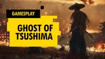 GamesPlay - Ghost of Tsushima