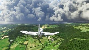 Microsoft Flight Simulator vyjde už za měsíc s přikoupitelnými letadly a letišti
