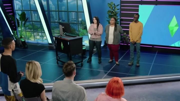 The Sims dostane esportovou podobu