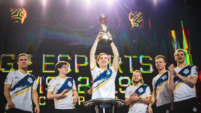 Dosavadní přestupy v evropské League of Legends lize
