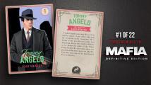 Mafia: Definitive Edition collectible