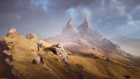 Osud hrdiny Assasssin's Creed Valhalla je dávno předurčený