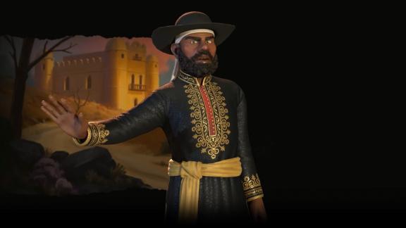 Smrt kolonizátorům! Do Civilization VI vstupuje Etiopie