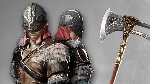 V Assassin's Creed Odyssey se můžete stát Vikingem