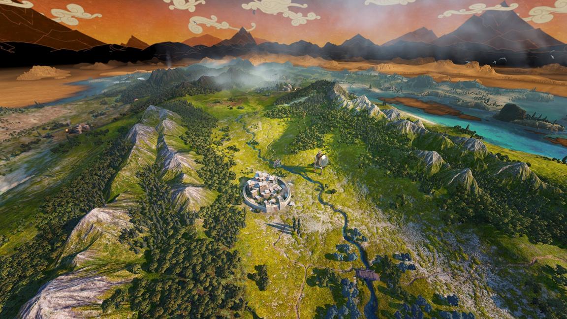 Total War: Troy si za první hodinu stáhl milion hráčů