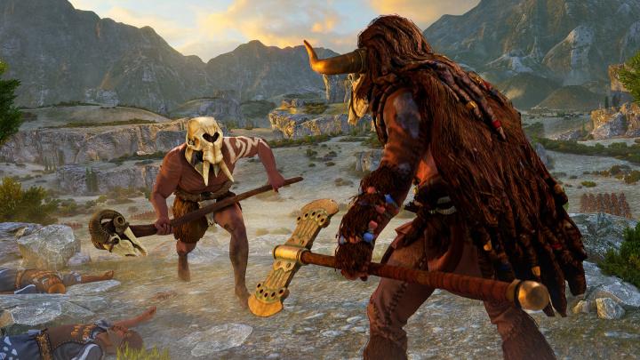 Total War: Troy baví na kampaňové mapě, ale selhává v bitvách