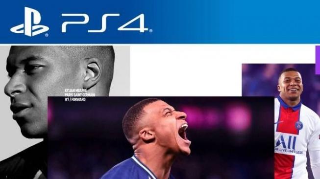 EA Sports odhalilo hvězdnou tvář FIFY 21