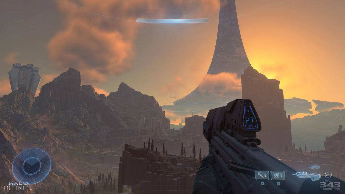Microsoft konečně ukázal nové Halo a neohromil