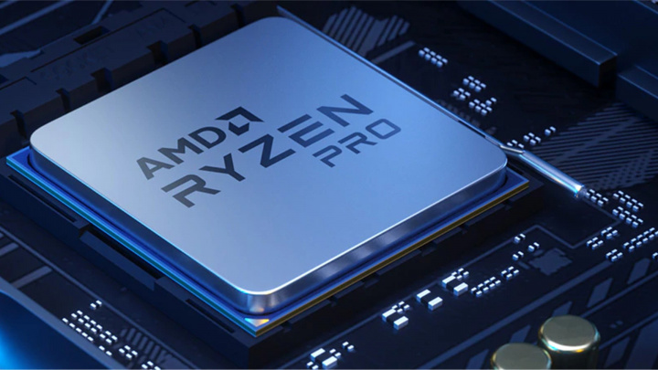 AMD vydává procesory Ryzen 4000G do desktopu. Splní vysoká očekávání?