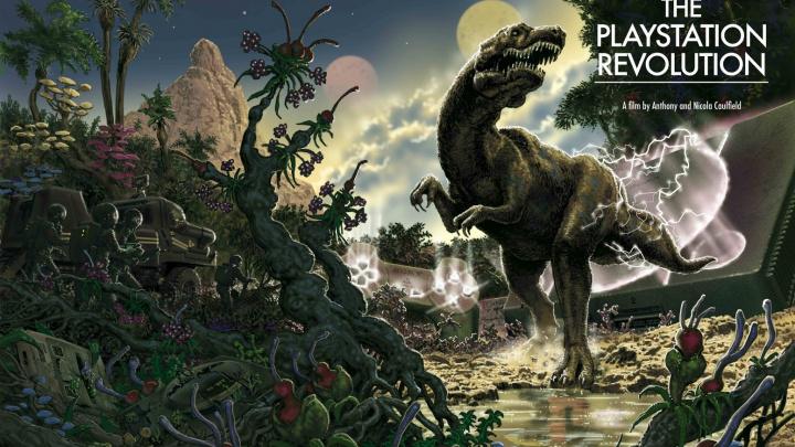 Zanedlouho vyjde roky vyvíjený dokument o historii PlayStationu