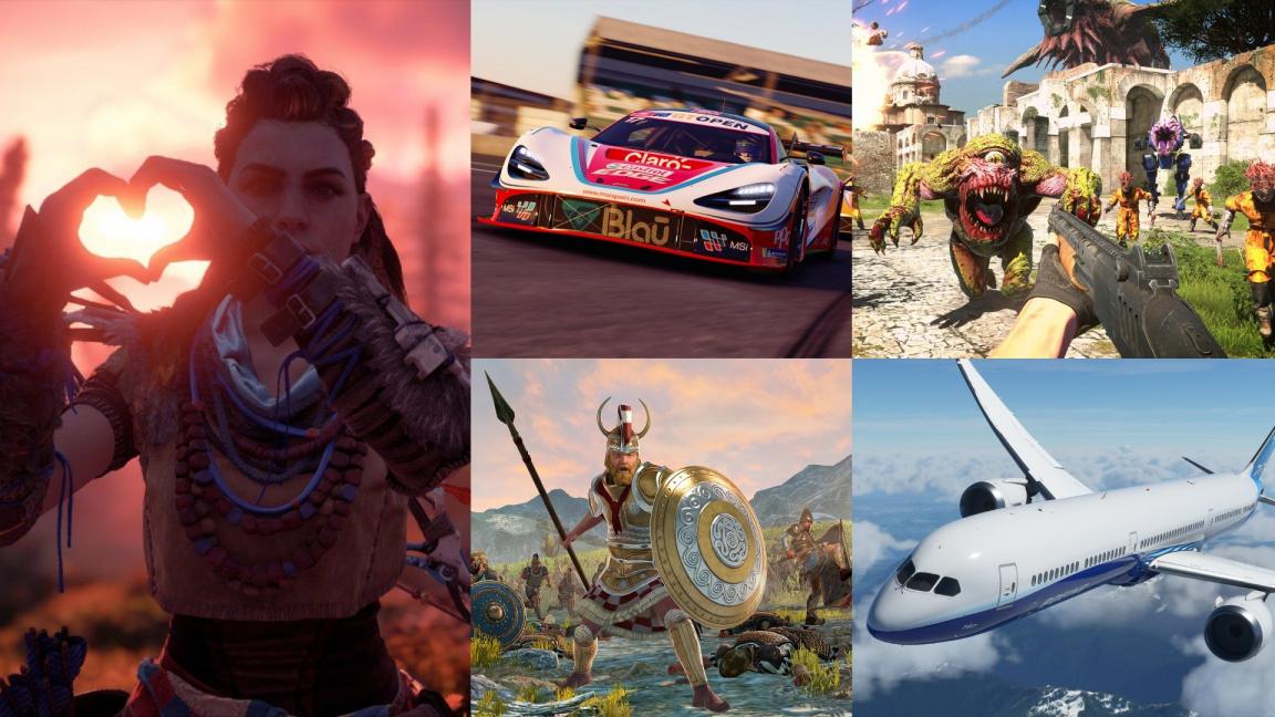 Jaké hry vyjdou v srpnu?