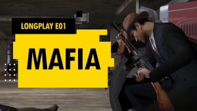 LongPlay - Mafia: The City of Lost Heaven