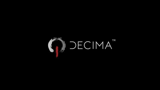 Decima engine