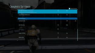 Death Stranding PC – grafická nastavení