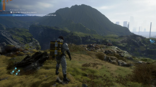 Death Stranding PC – DLSS Performance
