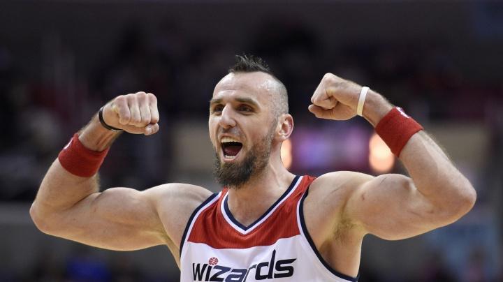 Basketbalista Marci Gortat investuje do Polské Esportové Ligy