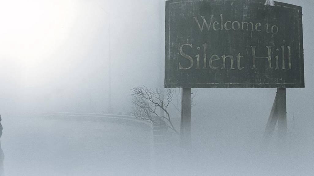 Silent Hill ožívá na Twitteru. Vrací se slavná série?