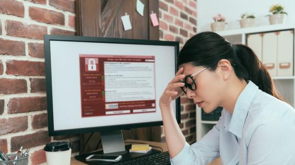Nejzákeřnější počítačové viry současnosti? Jde jim hlavně o peníze!