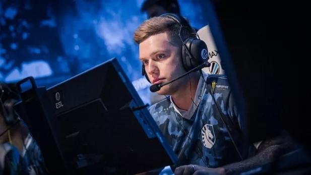 Team Liquid opouští hvězda CS:GO, veterán Nitr0