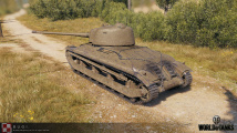World of Tanks - Update 1.10: Polské tanky