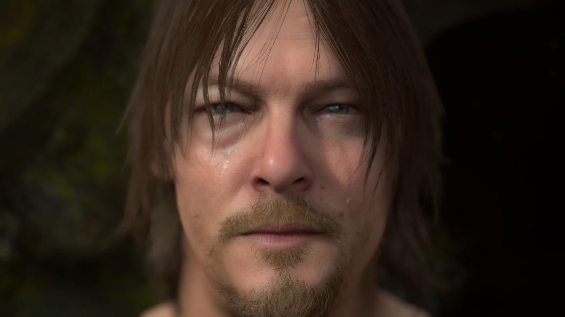 Death Stranding dostane na PS5 Director's Cut a možná se spojí s Metal Gearem