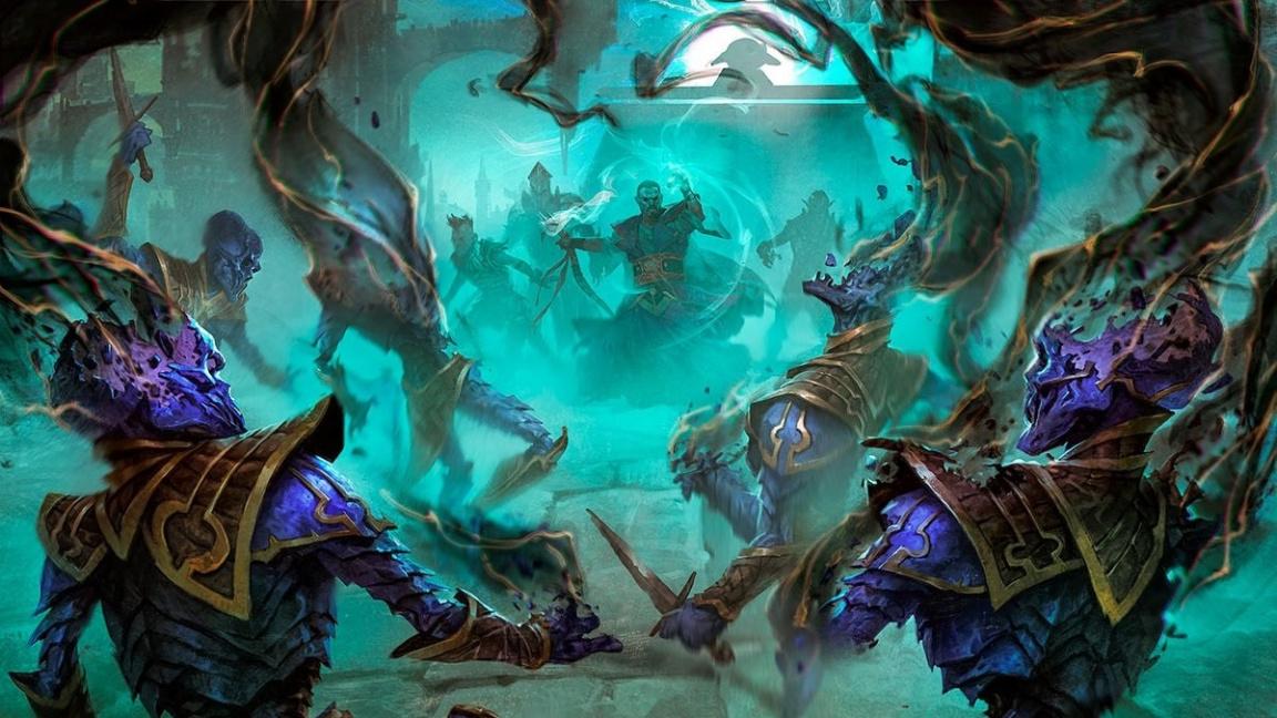 Magic: The Gathering opět banuje. Komunita oprávněně jásá