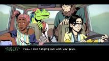 Raptor Boyfriend: A High School Romance