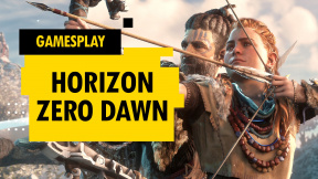 GamesPlay - Horizon Zero Dawn na PC