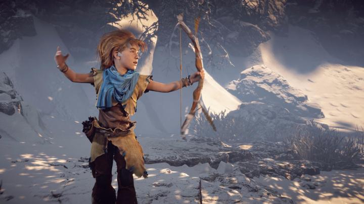Horizon Zero Dawn na PC: Tipy, triky a rady do začátku