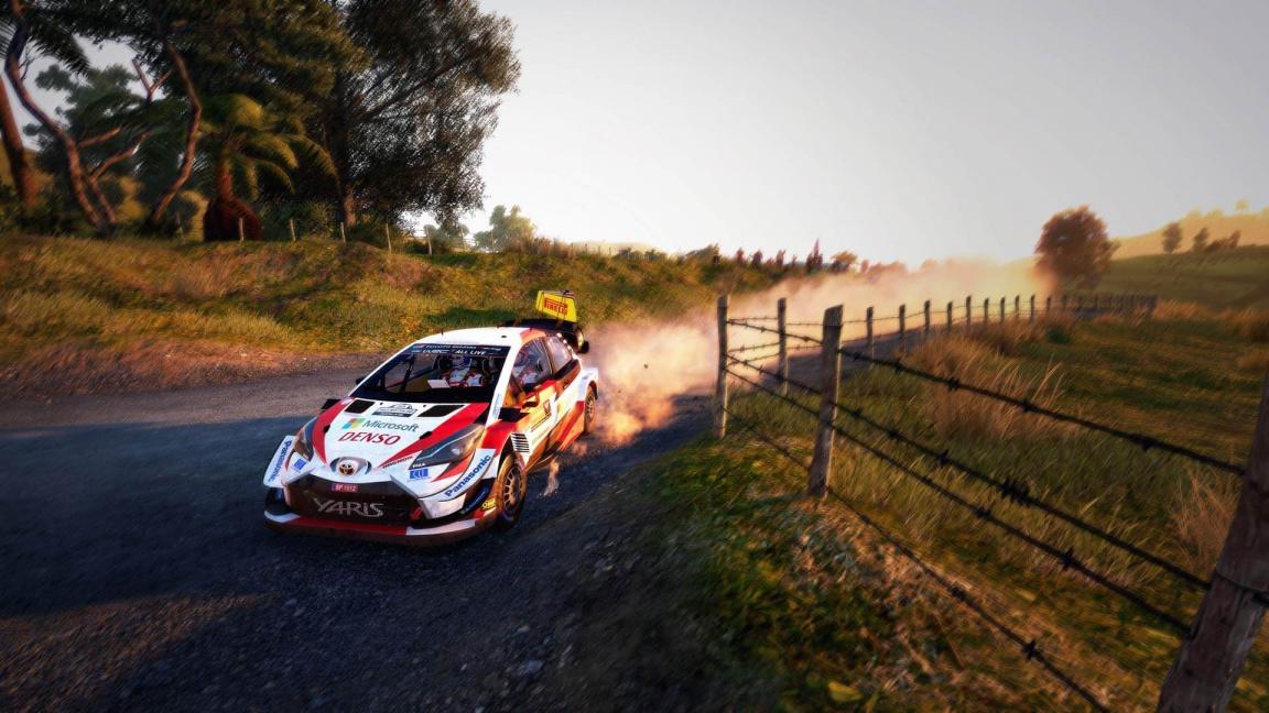Nejlepší závodníci ve WRC 9 dostanou možnost závodit ve skutečné rally