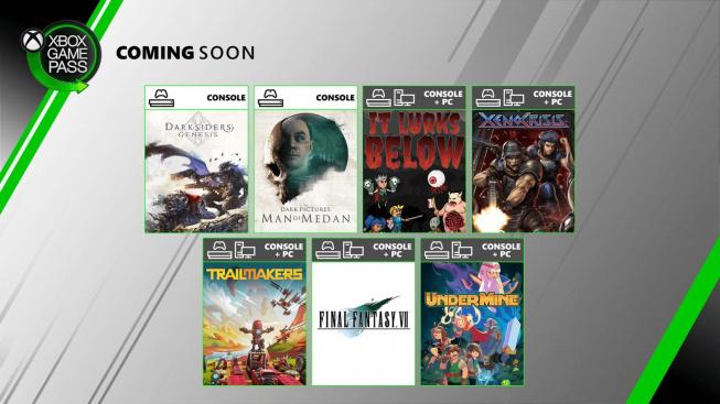 Z Xbox Game Passu zmizí Kingdom Come, přibudou Darksiders a Dark Pictures