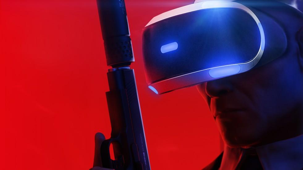 Hitmana 3 bude možné hrát ve VR z pohledu první osoby