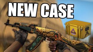 CS:GO aktualizace přináší sedmnáct nových skinů