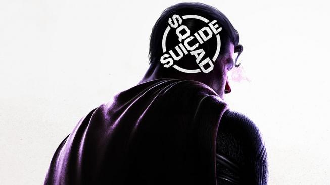 Tvůrci herních Batmanů oznámili Suicide Squad