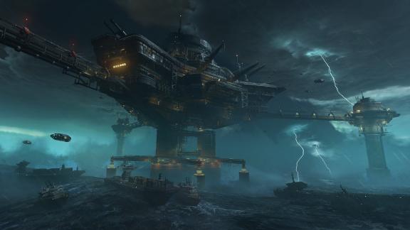 Vyšlo první rozšíření pro Doom Eternal, ve kterém budete bojovat se žraloky