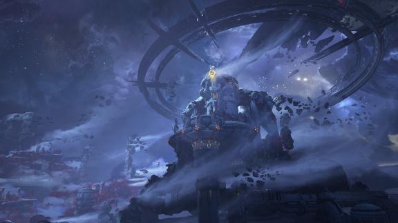 V prvním příběhovém DLC pro Doom Eternal zamíříte i pod vodu