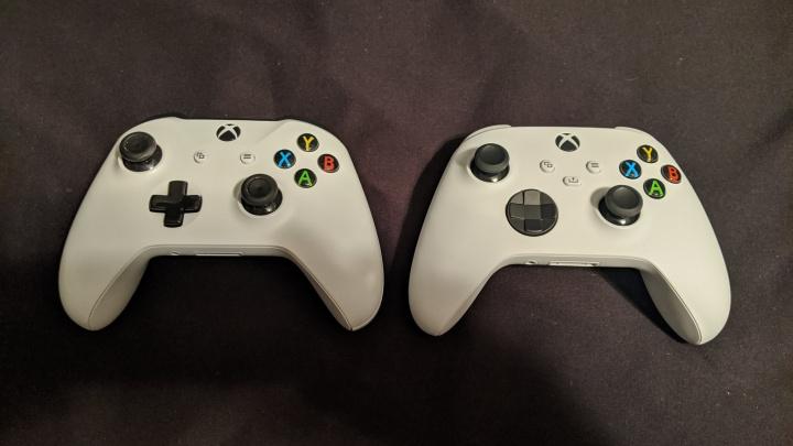 Slabší Xbox Series S de facto potvrzen. Prozradil ho obal nového ovladače