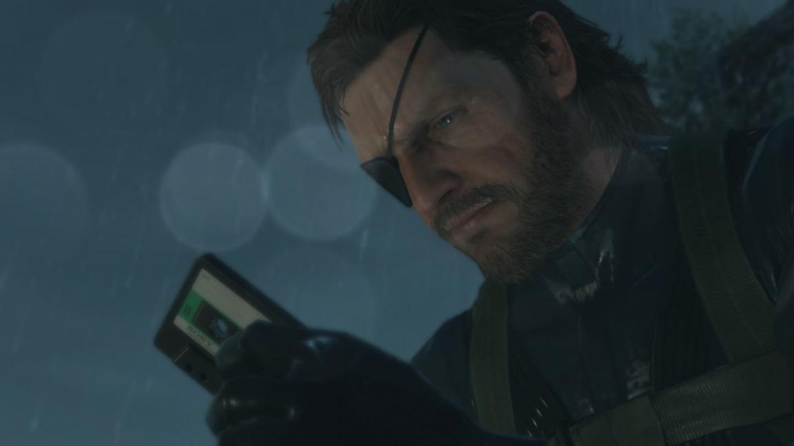 Nejpřehrávanější herní soundtrack? GTA V, ale vlastně spíš Metal Gear Solid V