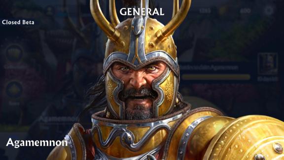 Total War: Elysium je překvapivě dobrá, inovativní karetní hra