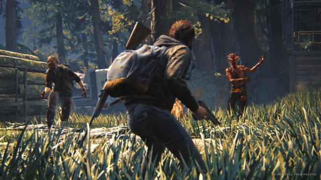 The Last of Us: Part II podle BestBuy brzy dostane next-gen update