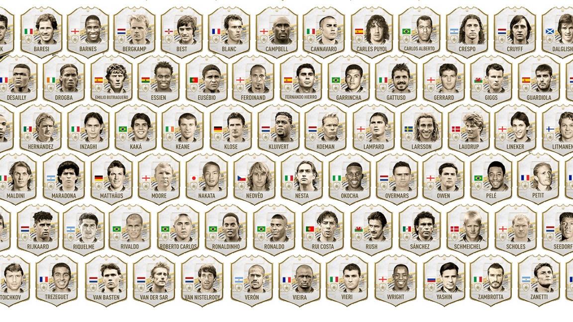 Mezi ikony ve FIFA 21 se zařadí další český fotbalista
